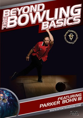 Beyond the Bowling Basics DVD or Download - Free Shipping