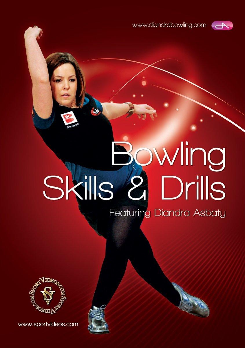 Bowling Skills and Drills Download