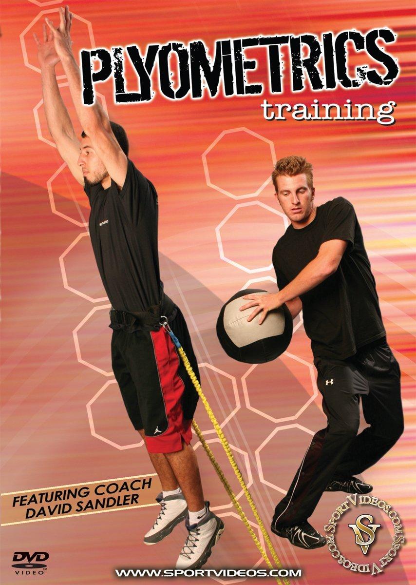 Plyometrics Training DVD
