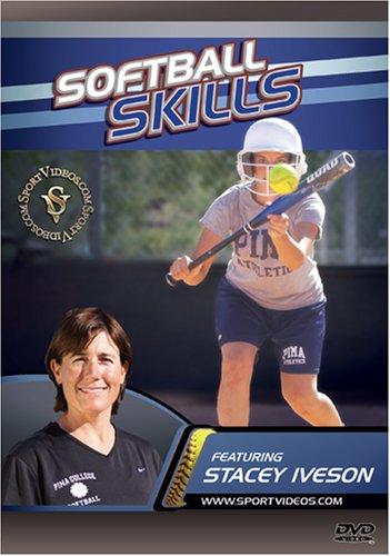 Softball Skills DVD or Download - Free Shipping