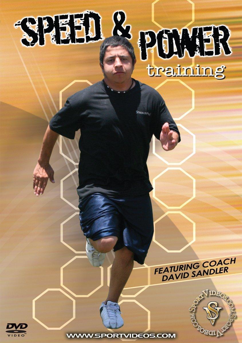Sportvideos. Com:: sports training:: plyometrics training dvd or.