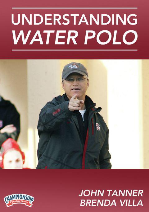 Understanding Water Polo DVDs