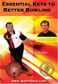 Essential Keys to Better Bowling DVD or Download - Free Shipping