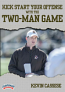 Kick Start Your Offense with the Two-Man Game DVDs