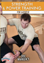 Strength and Power Training for Lacrosse DVDs