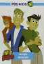 Wild Kratts: Jungle Animals (New DVD) - Free Shipping