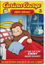 Curious George: Sweet Dreams Shrink Wrapped Brand New DVD - Free Shipping