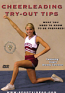 Cheerleading Try-Out Tips DVD with Coach Brandy Corcoran- Free Shipping