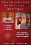 Youth League Basketball: Offense DVD with Coach Al Sokaitis