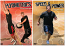 2 Sport Training DVDs Set