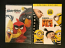 Angry Birds Movie & Despicable Me 3 DVD Set