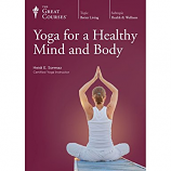 Yoga for a Healthy Mind and Body - Free Shipping