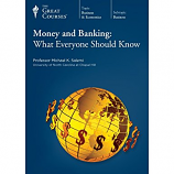 Money and Banking: What Everyone Should Know - Free Shipping