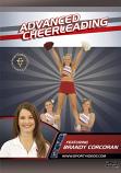 Advanced Cheerleading DVD with Coach Brandy Corcoran
