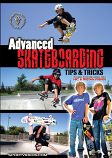 Advanced Skateboarding: Tips and Tricks DVD or Download - Free Shipping