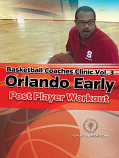 Basketball Coaches Clinic, Volume 3 - Download