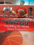 Basketball Coaches Clinic, Volume 6 - Download