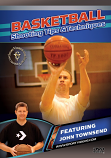Basketball Shooting Tips and Techniques DVD with Coach John Townsend