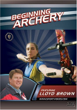 Beginning Archery Download or DVD