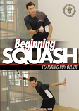Beginning Squash DVD or Download - Free Shipping