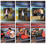 Boxing 6 DVD Set - Free Shipping