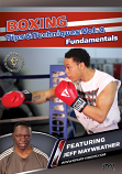 Boxing Tips and Techniques Vol 1- Fundamentals DVD with Coach Jeff Mayweather