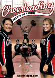 Cheerleading Chants and Cheers DVD or Download - Free Shipping