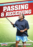 Developing the First Touch in Passing and Receiving DVDs