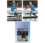 3 Tennis DVD Set *Summer Sale*