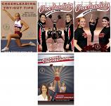 Cheerleading 4 DVD Set