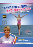 Gymnastics Tips and Techniques - Vol. 4 Floor Exercise (4K Video Download) (2018 Title)
