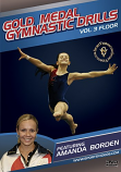 Gold Medal Gymnastics Drills: Floor DVD or Download - Free Shipping