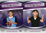 Physical Education 2 DVD Set- Free Shipping