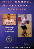 High School Basketball Offense DVD or Download - Free Shipping