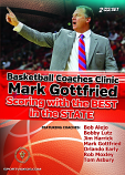 North Carolina State Basketball Clinic Set
