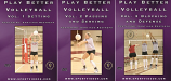 Play Better Volleyball 3 Video Download