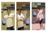 Secrets of Power Racquetball 3 DVD Set featuring Marty Hogan - Free Shipping