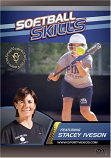Softball Skills DVD or Download - Free Shipping