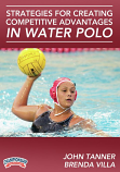Strategies for Creating Competitive Advantages in Water Polo DVDs