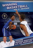 Winning Basketball: Defense DVD with Coach Morgan Wootten