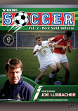 Winning Soccer: Rock Solid Defense DVD with Coach Dr. Joseph Luxbacher