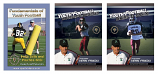 Youth Football 3 DVD Set  - Free Shipping