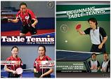 2 Table Tennis DVDs Set