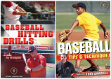 Baseball Training 2 DVD Set
