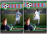 Winning Soccer Vol 3 & Vol 4 DVD Set