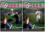 Winning Soccer 2 DVD Set