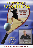 Advanced Racquetball DVD or Download - Free Shipping