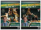 Inside Basketball Practice Vol 1 & 2 with Coach Scott Nagy