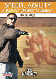 Speed, Agility and Explosiveness Training for Lacrosse DVDs